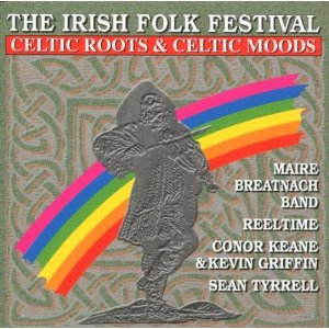 1996 IFF CD Cover