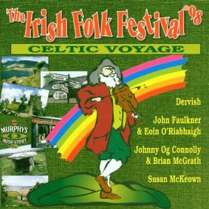 IFF 1998 CD Cover