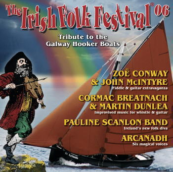 IFF 2006 CD Cover